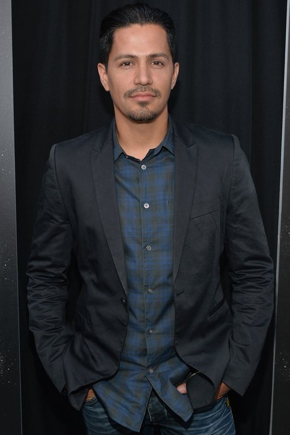Pin for Later: The Suicide Squad Just Got Bigger! See the Latest Cast Members Jay Hernandez Hernandez (Gang Related) has also joined the cast.
