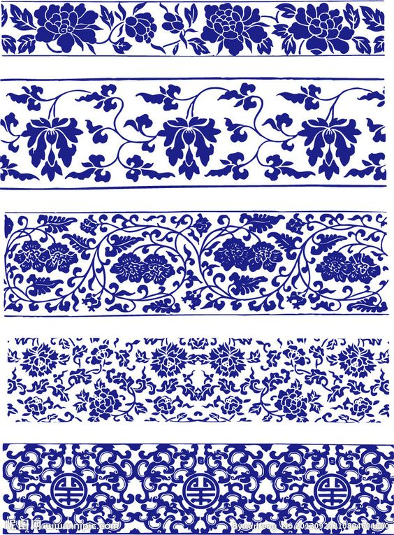 Mjn China: Patterns, Iranian And White Porcelain On Pinterest