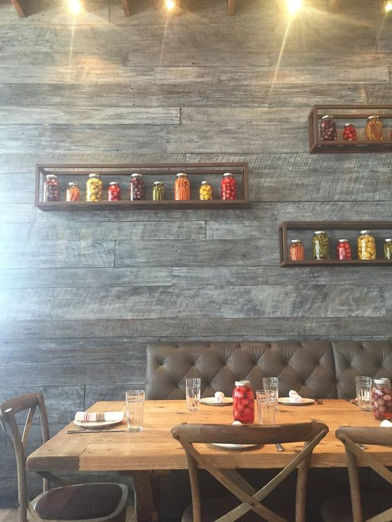 Yardbird - Southern Table & Bar, Miami Beach - Avis restaurant, numéro de…