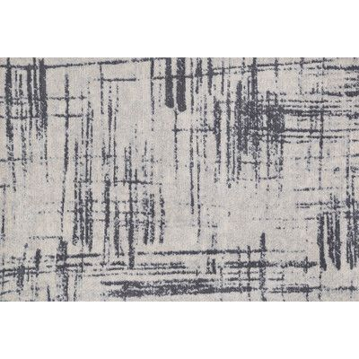 Loloi Rugs Discover Grey & Charcoal Area Rug & Reviews | Wayfair