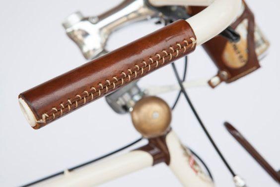 City Bike Grips.