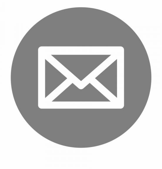 10 Email Logo Png White Anatomia Artistica Anatomia Artistas