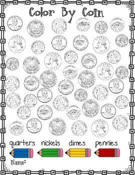 Show Me the Coins! education Pinterest Money, Coins