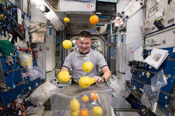 Each month on the International Space Station we highlight a different research topic. With everyone's New Year's resolutions to stay healthy in 2016, January's topic is nutrition. Find out how understanding the role of astronaut nutrition is critical to future human spaceflight: http://nasa.tumblr.com/…/1…/space-station-research-nutrition