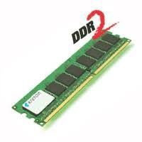 DDR2 SDRAM ( Double Data Rate 2 SDRAM) Una de las memorias más utilizada por los procesadores duales, permiten que los búferes de entrada y salida trabajan al doble de velocidad.
