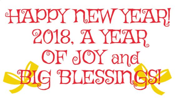 Happy New Year! Here's to a greater 2018!   #happynewyear #2018 #newbeginnings #newyear #newyearsday #yearofjoy #yearofblessings #byebye2017 #hello2018 #welcome2018 #thankyou2017 #great2017 #greater2018 #112018 #firstdayof2018 #lastdayof2017 #best2018 #2018goals #2018ready #propellingtogreatness #makeitagr8day #makeitagr8year #makeitagreatday #makeitagreatyear