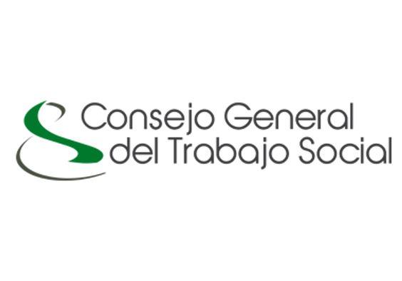 web del Consejo General del Trabajo Social