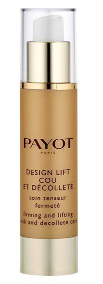 Средство для груди и шеи Design Lift Cou et Décolleté от Payot