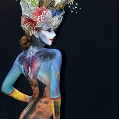 bodypaintings