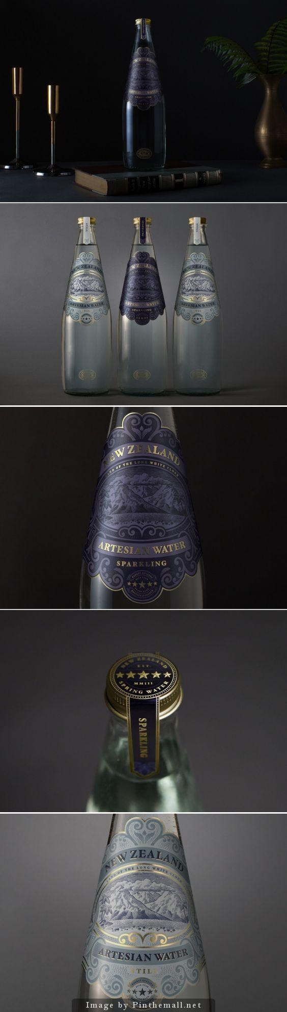 marx design. NZ Beverages