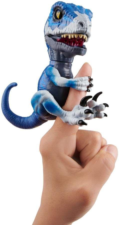 Fingerlings Untamed Raptor Frostbite Toy Story Figures Cool Gadgets For Men Kids Inspire