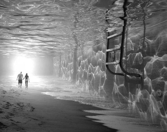 El asombroso surrealismo fotomanipulado de Thomas Barbèy | OLDSKULL.NET