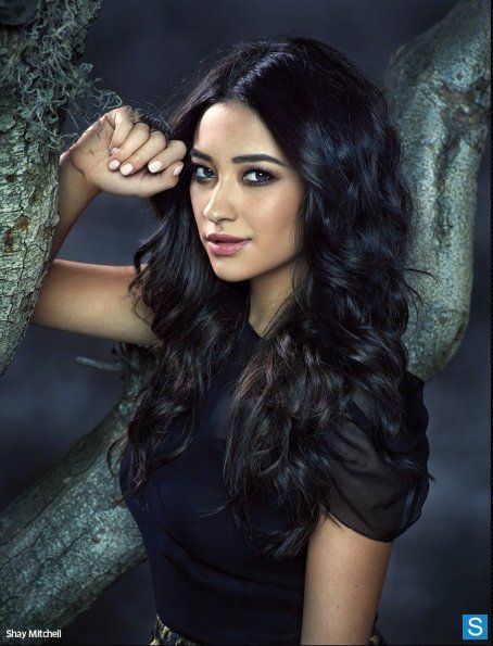 Pretty little liars seasons, Shay mitchell and Pretty little liars on ...
