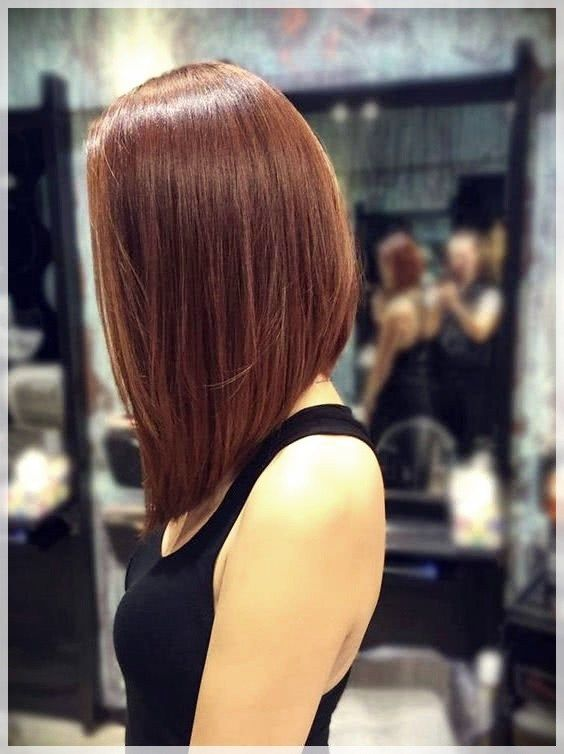 Bob Haircut Trends  Angled Bob Hairstyles Inverted Bob