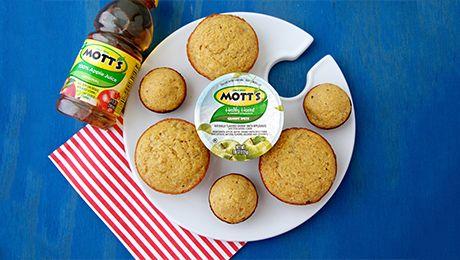 Banana Corn Muffins | S'more Nummies Please | Pinterest | Corn Muffins ...