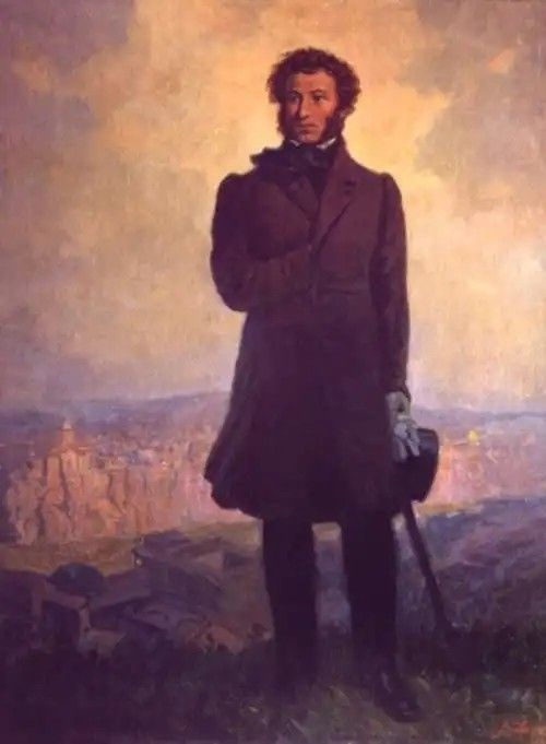 Image result for Пушкин, Александр Сергеевич