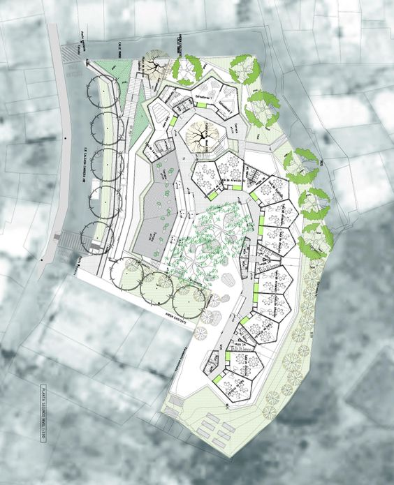 Santo Domingo Savio Kindergarten / Plan B arquitectos / Medellín, Colombia / 2012