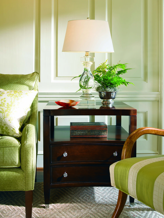 Cabot Classic - End Tables
