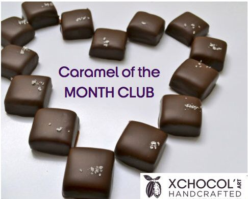 A personal favorite from my Etsy shop https://www.etsy.com/listing/489526616/caramel-of-the-month-club-4-months-milk