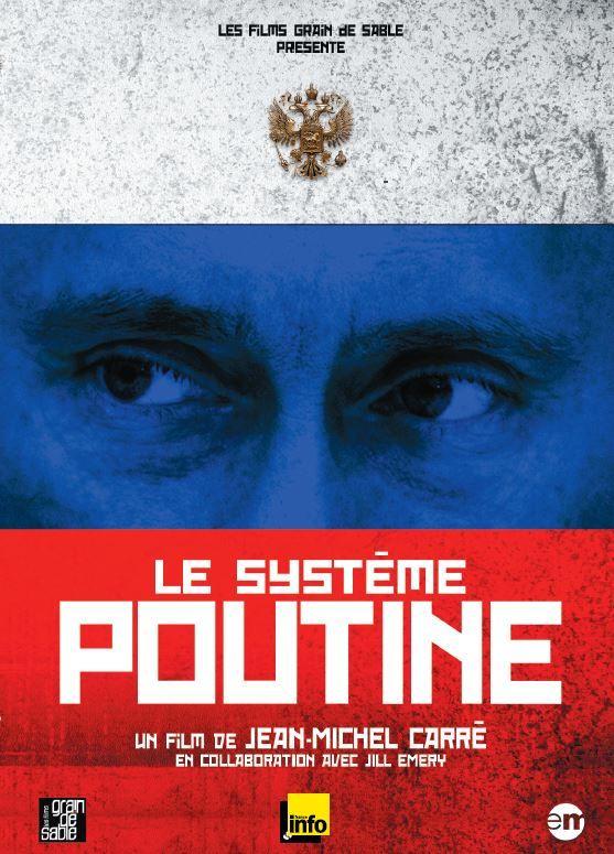 Un documentaire de Jean-Michel Carré http://www.editionsmontparnasse.fr/p1038/Le-Systeme-Poutine-DVD