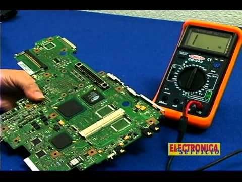 Curso Virtual, Reparación de Laptops a Nivel Hardware - http://gadgets.tronnixx.com/uncategorized/curso-virtual-reparacion-de-laptops-a-nivel-hardware/