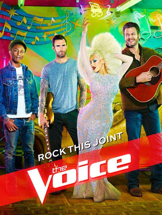 'The Voice' Season10