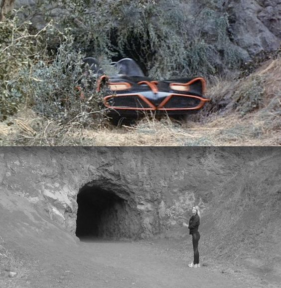 Man Cave Hollywood : Parks caves and los angeles on pinterest