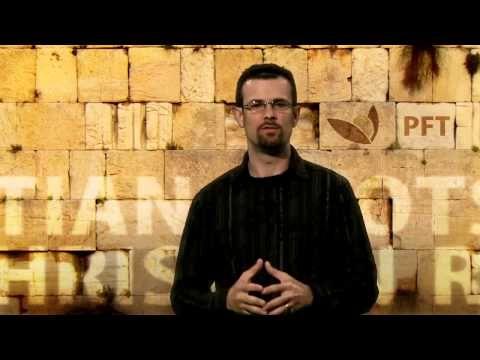 Bienvenidos a tus Raíces Cristianas! - Jim Staley