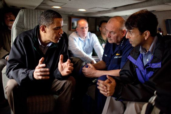 Jindal Shreds Obama: Medieval Crusaders Are Not A National Security Threat