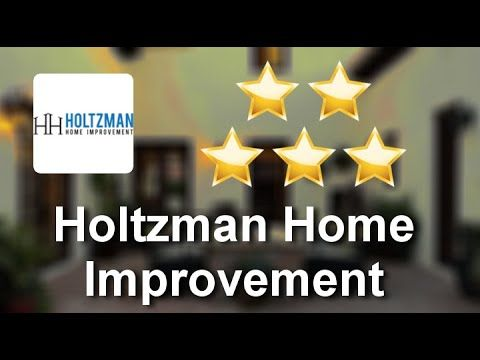 Holtzman Home Improvement Reviews Receives New Five Star Review From Tyson Winarski Home Improvement 3d Design Software Design Consultant