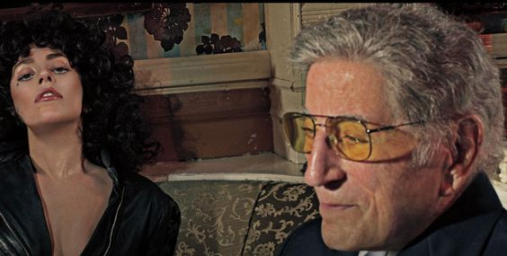"¿TE LO IMAGINAS? LADY GAGA Y TONY BENNETT NUEVO DISCO ""CHEEK TO CHEEK"" - Bongo México"
