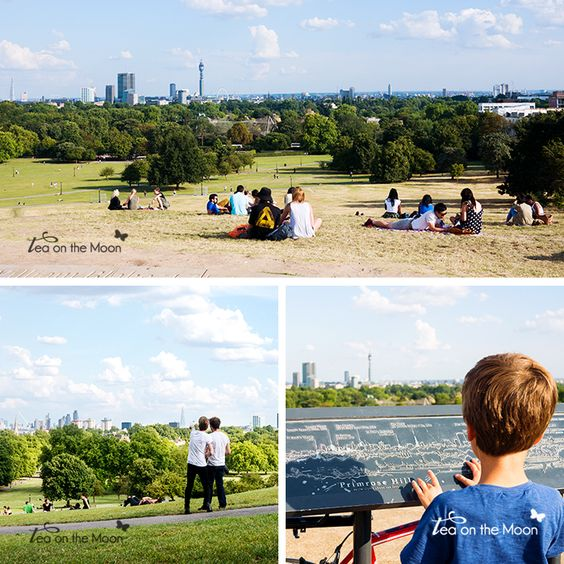 De Picnic en Londres + {Frank Turner}
