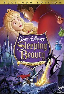 A snubbed malevolent fairy casts a curse on a princess that only a prince can break, with the help of three good fairies