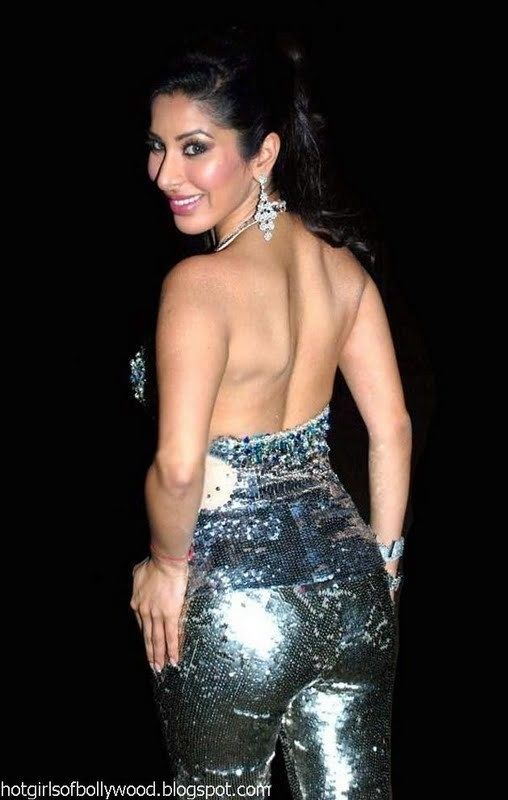 sophiya chaudhary nude photoshoot