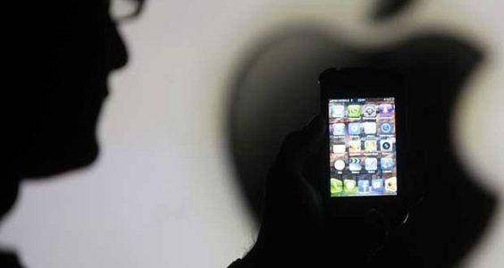 Chine : un virus subtiliserait les données sur les iPhone et iPad