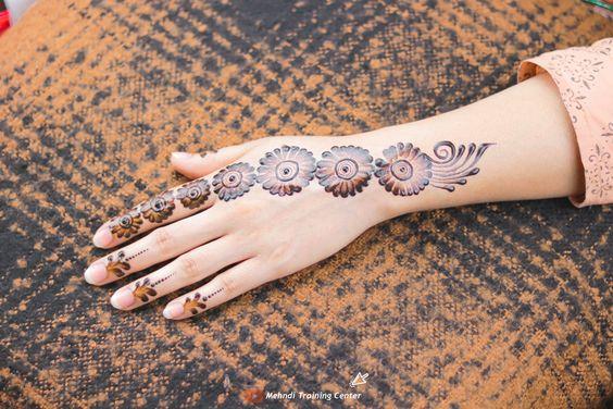 نقش الحناء الجميل البسيط أحدث تصميم نقش الحناء العربي للأيدي الخلفية 2020 Jewelry Giveaway Womens Necklaces Gold Jewelry Gift