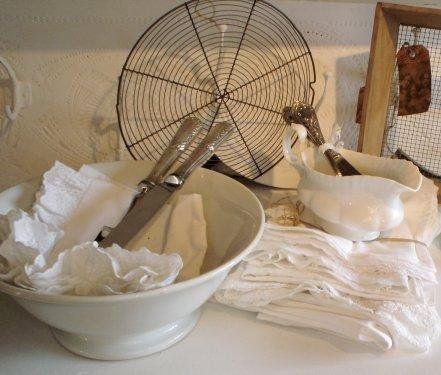 Shabby Chic Con Amore - Casa Shabby Chic.: Le mie ispirazioni per cucine stile Shabby Chic.