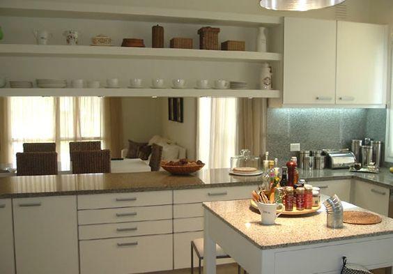 LEGNO GROUP - Muebles de cocina - Vanitorys - Placards