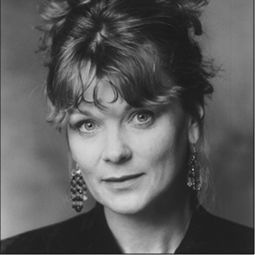 Samantha Bond is the actress who plays Lady Rosamund in Downton Abbey. She is most well-known for playing Miss Moneypenny to Pierce Brosnan's James Bond
