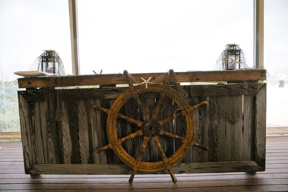 Nautical, Bar And Outdoor Bars On Pinterest