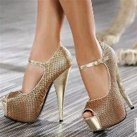 Ladies Styles Shoes