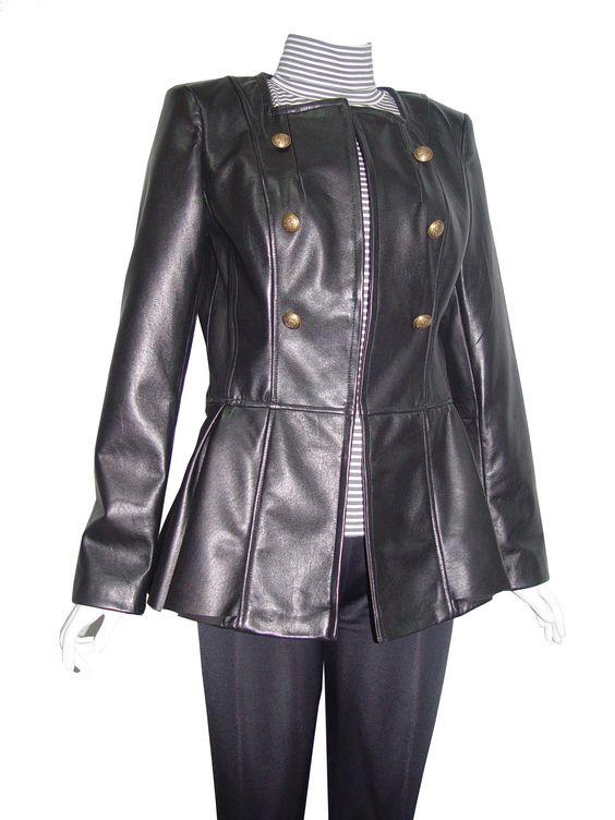 Nettailor 4098 Best Cool Pea Coats Blazer Ladies Business Clothing ...