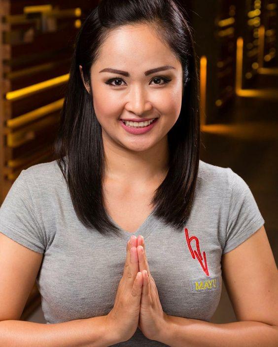 na thai massage stockholms tjejer