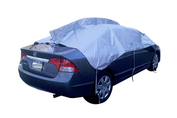 Covercraft Auto Snow Shield - Best Car Covers for Snow & Winter Climates - Free Shipping on Covercraft Snow Shields