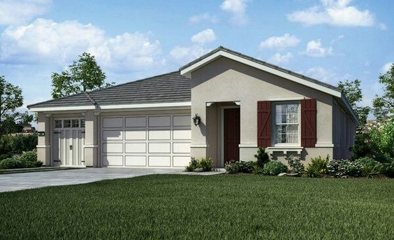 The Rosewood.  Lennar Homes.
