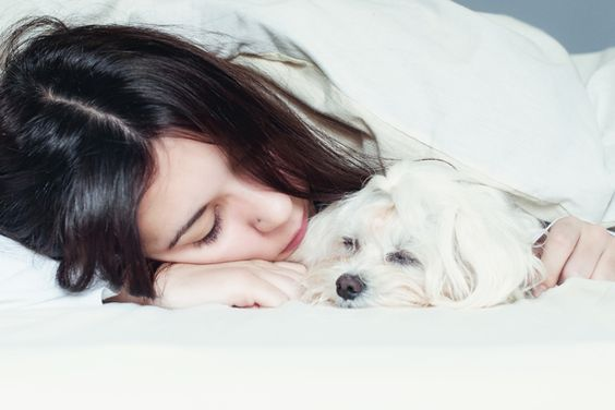 10 Ways to Wake Up Gorgeous - Some tips on how to treat your hair and skin overnight. If you want more volume to your locks pile it up ontop of your head overnight, but with something soft like a scrunchie, to protect your hair....
