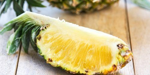 Using Ananas Sativus Fruit Extract For The Whole Family S Skin Care Needs Smoothies Raw Vegan Smoothie Meal Replacement Smoothies