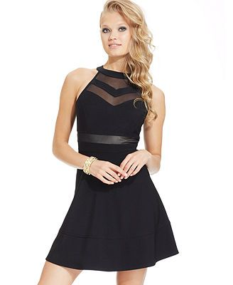 Images of Black Junior Dresses - Reikian