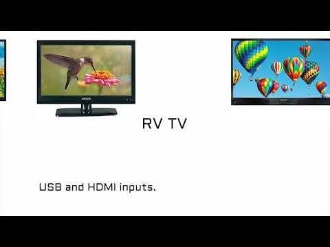 Jensen 28 12 Volt Led Dc Tv Rv Parts Nation In 2020 Television Tv Tv Rv Parts