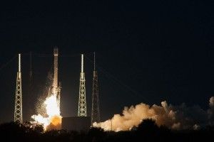 SpaceX completes first mission to geostationary transferorbit